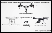 Video & Photography drone wedding video & photography
