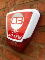 CTB Alarms Ltd - Intruder Alarm Engineers