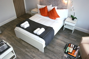 Hotels in Croydon