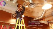Hiring for Installation Service of Fujitsu AirConditioning by CCP HVAC