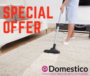 Rug Cleaning Services in Potters Bar - Just £35
