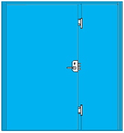 Find Multi Locking Doors in Bromsgrove