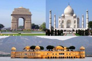 Best Royal Golden Triangle Tour Packages in India
