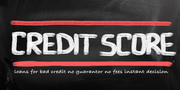 No Fees Required to Get Loans with Bad Credit