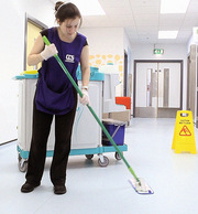 Professional Cleaning Services Involves More Than Normal Cleaning