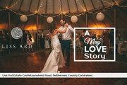 exclusive wedding venue Ireland,  Ireland