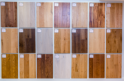 Trusted Flooring Services in Finchley