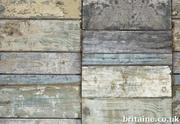 Get Amazing Wood Effect Wall Paper