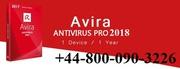 How to fix Avira Antivirus Installation Issues ?