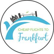 Flights to Frankfurt from London