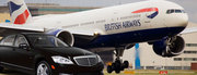 Cheap London Southend Airport Transfer with free meet & greet services