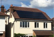 Get Solar Panels Installation Services in St Albans Area