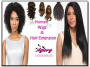 Which is best Wigs & Hair Extension