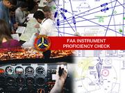 FAA INSTRUMENT PROFICIENCY CHECK (IPC) IN UK