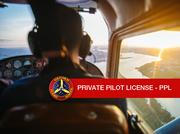 PRIVATE PILOT LICENSE - PPL