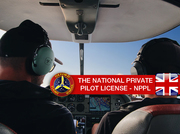 THE NATIONAL PRIVATE PILOT LICENSE - NPPL