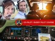 CO-PILOT / BUDDY PILOT