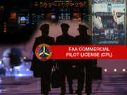 FAA COMMERCIAL PILOT LICENSE IN UK