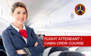 FLIGHT ATTENDANT / CABIN CREW COURSE