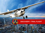 DISCOVERY / TRIAL FLIGHT